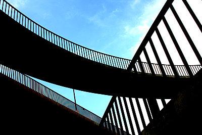 Brücken übereinander - p1268m1111507 von Mastahkid