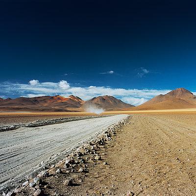 Salvador Dalí Desert - p844m1065855 by Markus Renner