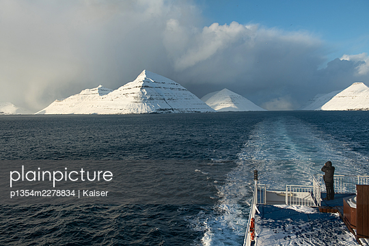 Cruise to the Faroe Islands - p1354m2278834 by Kaiser