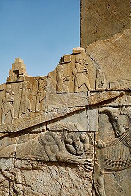 Persepolis - p1146m1445104 von Stephanie Uhlenbrock
