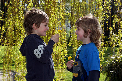 Children - p7310014 by Volker Ramspott