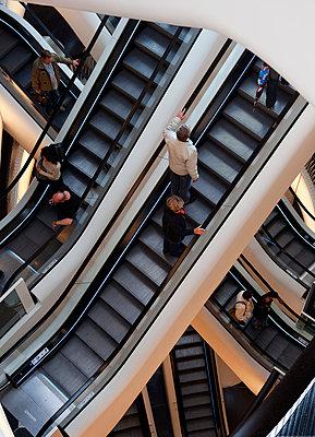 Einkaufscenter - p7000001 von Andres Wertheim
