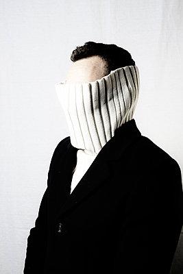 Maske - p750m2172142 von Silveri