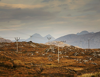 Highlands - p910m2210170 by Philippe Lesprit