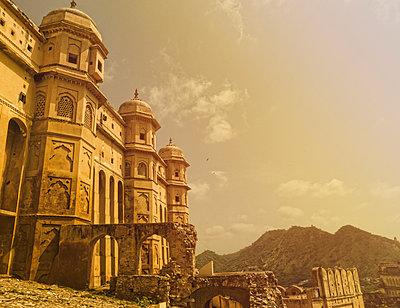 Meherangarth, Jodhpur - p1445m1586044 by Eugenia Kyriakopoulou