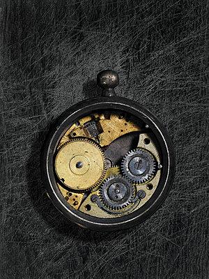 Zeitlos - p509m984482 von Reiner Ohms