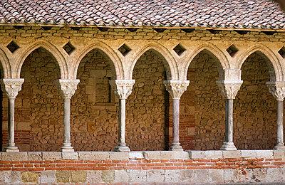Kloster - p6120199 von Pierre c.