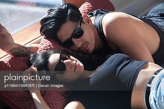 p1166m1099187f von Cavan Images