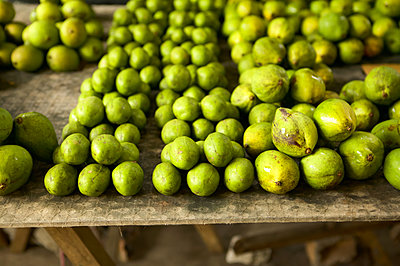 Green fruits from Seychelles - p1010m2284202 by timokerber