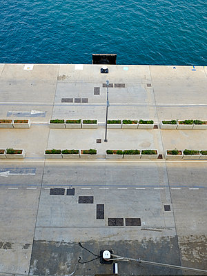 In the harbour - p1105m2125129 by Virginie Plauchut