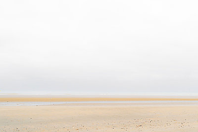 'Utah Beach' in Normandy I - p1096m880015 by Rajkumar Singh