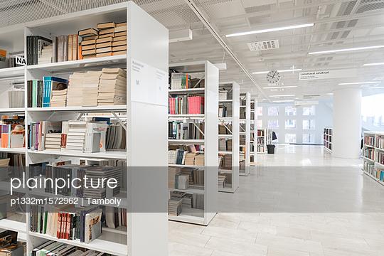 Universitätsbibliothek in Helsinki - p1332m1572962 von Tamboly
