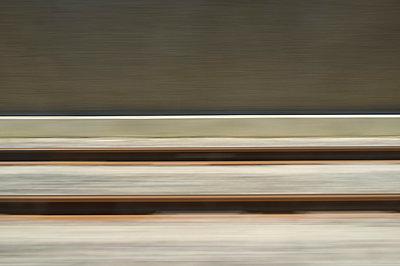 Bahnschienen - p1096m1028516 von Rajkumar Singh