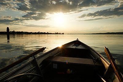 Lake Constance - p1203m1044201 by Bernd Schumacher