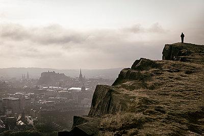 Edinburgh Castle - p1222m1425541 von Jérome Gerull