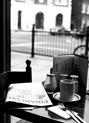 English Breakfast in London - p627m672362 by Kirsten Nijhof