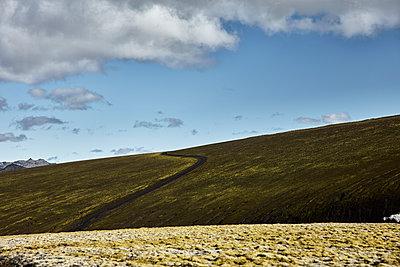 Landmannalaugar Nationalpark - p1305m1190659 von Hammerbacher