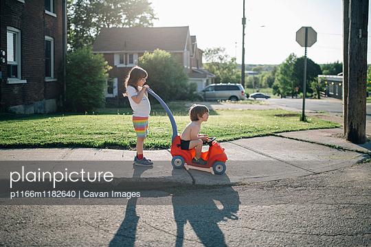 p1166m1182640 von Cavan Images