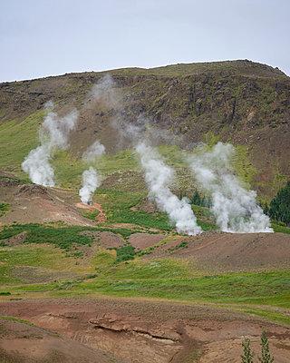 Geothermalgebiet - p1124m1060249 von Willing-Holtz