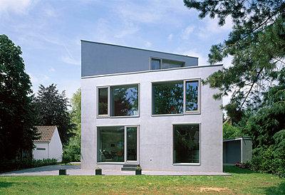 NO: Fassade - p3861048 von Roland Halbe