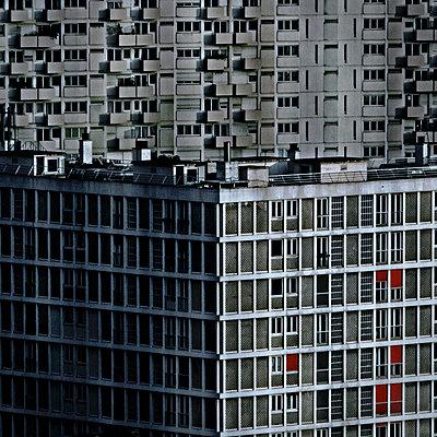 Innenstadt - p5679637 by Claire Dorn