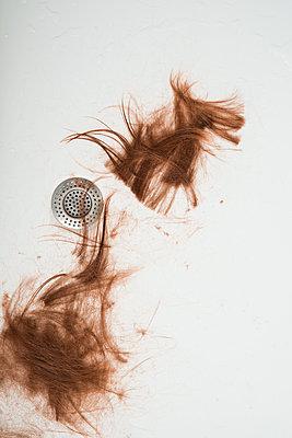 Haarschnitt - p954m1122977 von Heidi Mayer