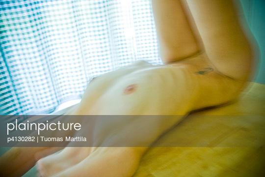 Bending - p4130282 by Tuomas Marttila