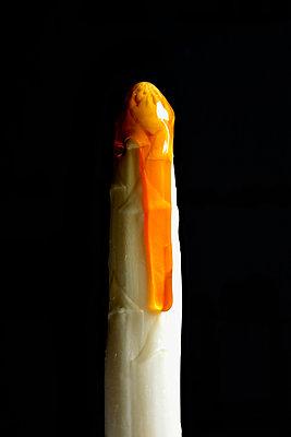 Asparagus - p876m1030939 by ganguin
