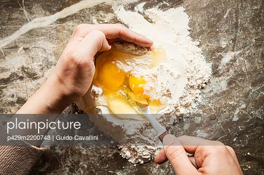 p429m2200748 von Guido Cavallini