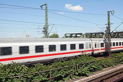 Intercity - p454m1172598 by Lubitz + Dorner