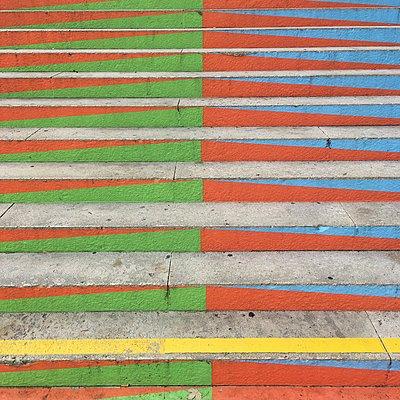 Treppenaufgang - p1401m2134586 von Jens Goldbeck