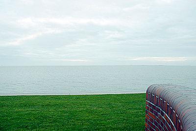 An der Nordsee - p3790040 von Scheller