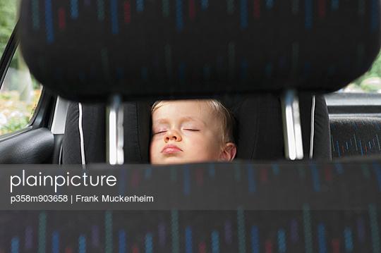 Headrest - p358m903658 by Frank Muckenheim