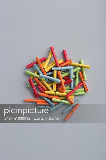 Choice - p454m1030912 by Lubitz + Dorner