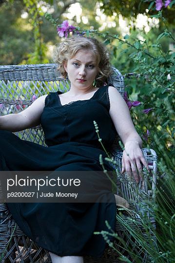 Lasziv - p9200027 von Jude Mooney