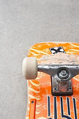 Skateboard - p2200827 von Kai Jabs