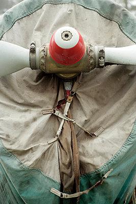 Propeller - p1016m1025667 von Jochen Knobloch