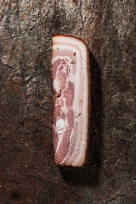 Schweinebauch - p947m1496854 von Cristopher Civitillo