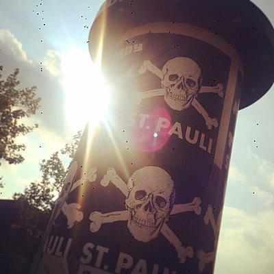 St.Pauli - p979m1072004 von Skiba, Sabine