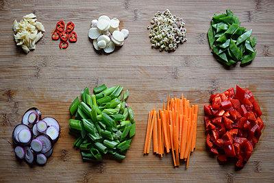 Vegetables - p876m955676 by ganguin