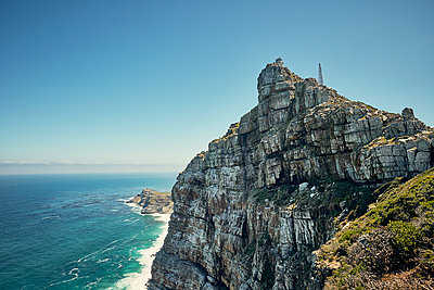 Cape of Good Hope - p1200m1118921 by Carsten Görling