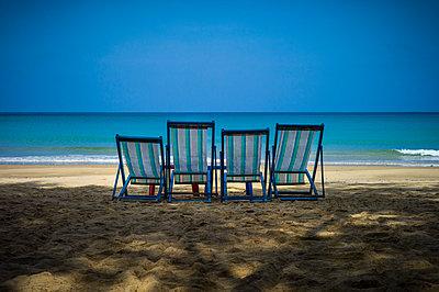 Dam Trau beach, Con Dao, Ba Ria  Vung Tau Province, Vietnam - p934m1451236 by Sebastien Loffler