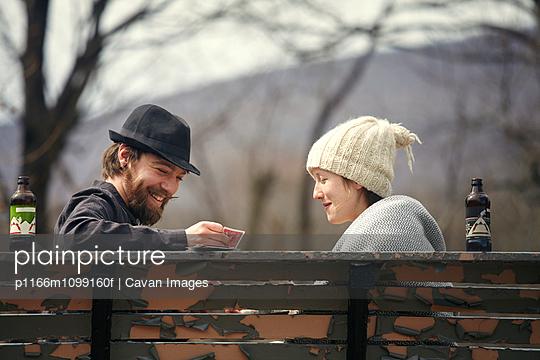 p1166m1099160f von Cavan Images