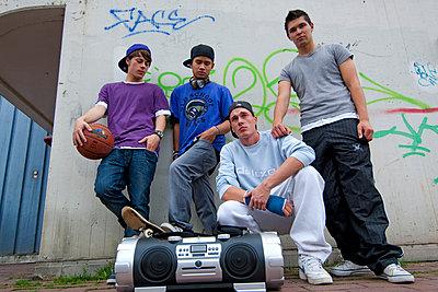 Gang - p2873684 von Ralf Mohr