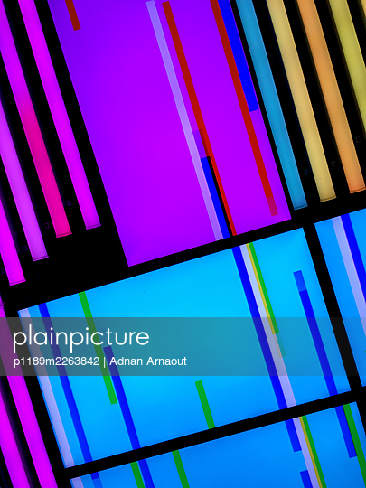Light and color - p1189m2263842 by Adnan Arnaout