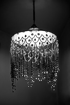 Lamp - p548m912231 by Fred Leveugle