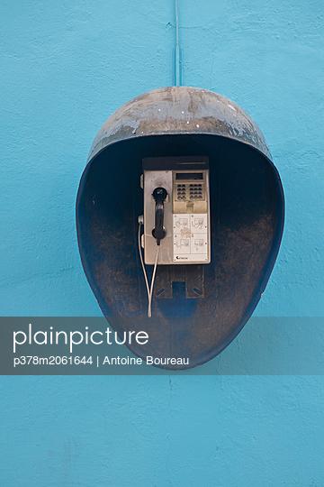 p378m2061644 von Antoine Boureau
