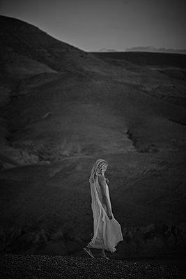 Wüste - p887m1124768 von Christian Kuhn