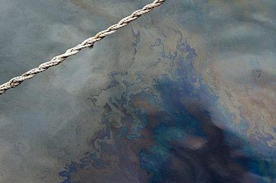 Öllache - p1277m1090592 von Hanna Orlowski