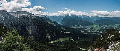 Germany, Bavaria, Berchtesgardener Land - p1569m2196131 by Moritz Metzger